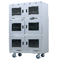 New 60deg +1%RH cabinets launched!